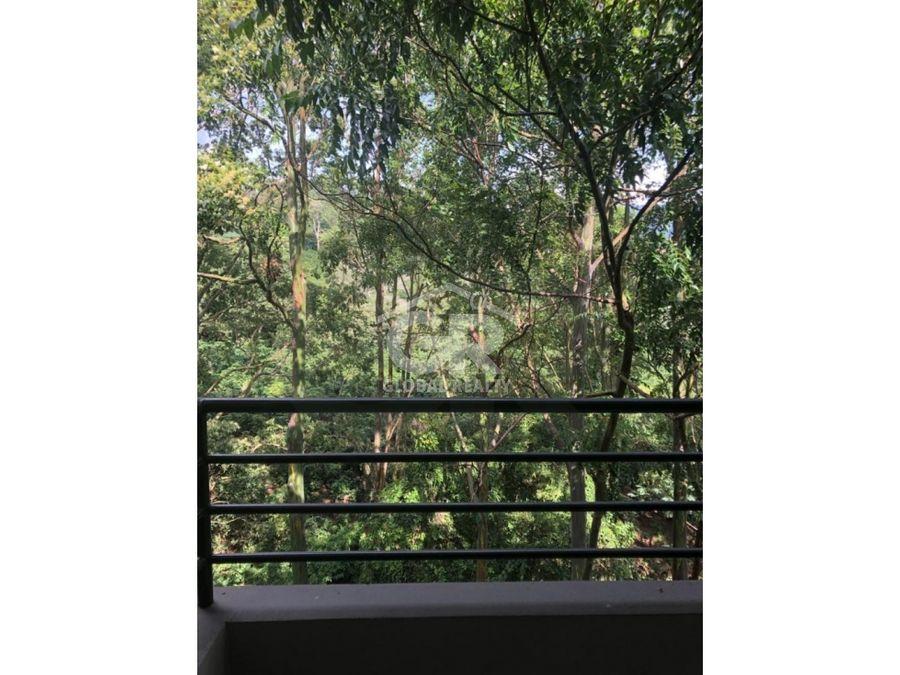 alquiler de apartamento en condominio en curridabat san josecr1099