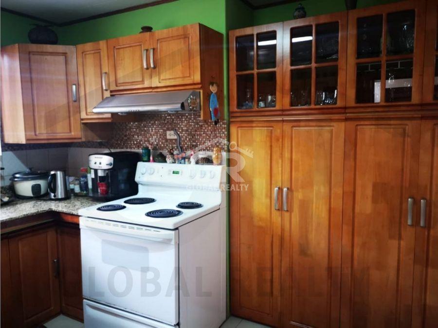venta de casa en san jose coronado san antonio 2195