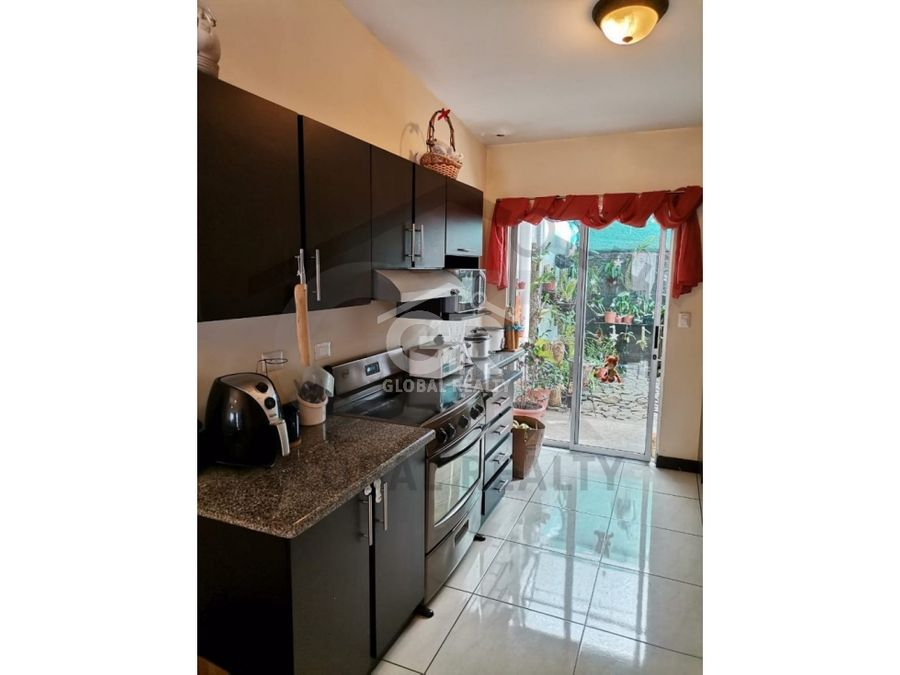 en venta casa en cartago condominio jardines de dulce nombre 2192