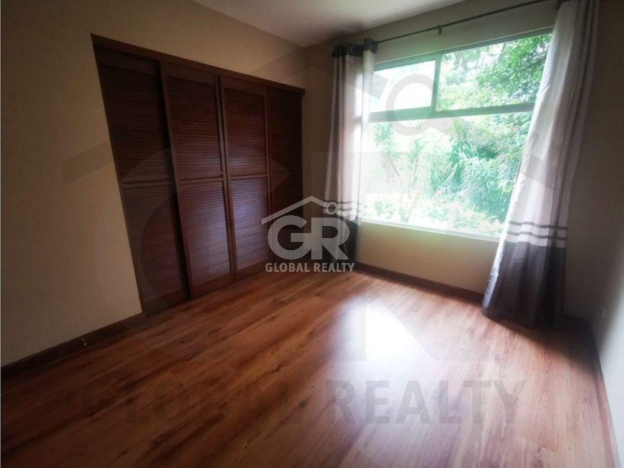 amplio apartamento en alquiler ubicado en pinares de curridabat 2159