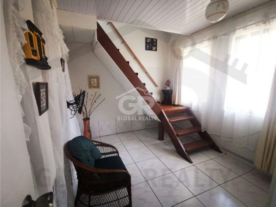 venta de casa residencial san pedro san jose costa rica 1947