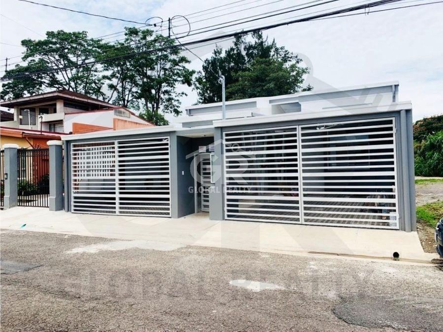 alquiler de apartamento en lomas de ayarco san josecr 1386