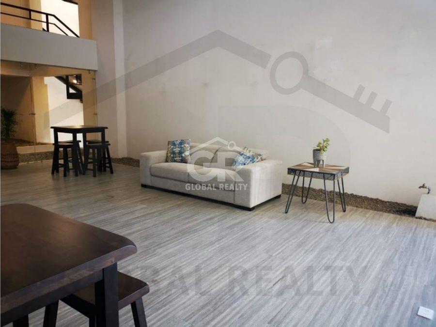 venta de apartamento en condominio en san rafael san josecr 2060