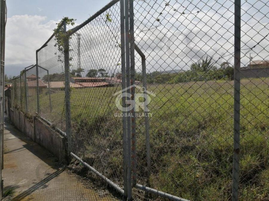 venta de lote en urbanizacion colinas del sur paraiso cartagocr1885