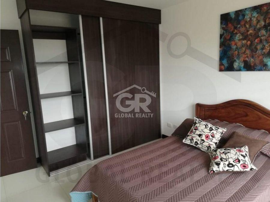 venta de apartamento en condominio montes de oca san josecr1633