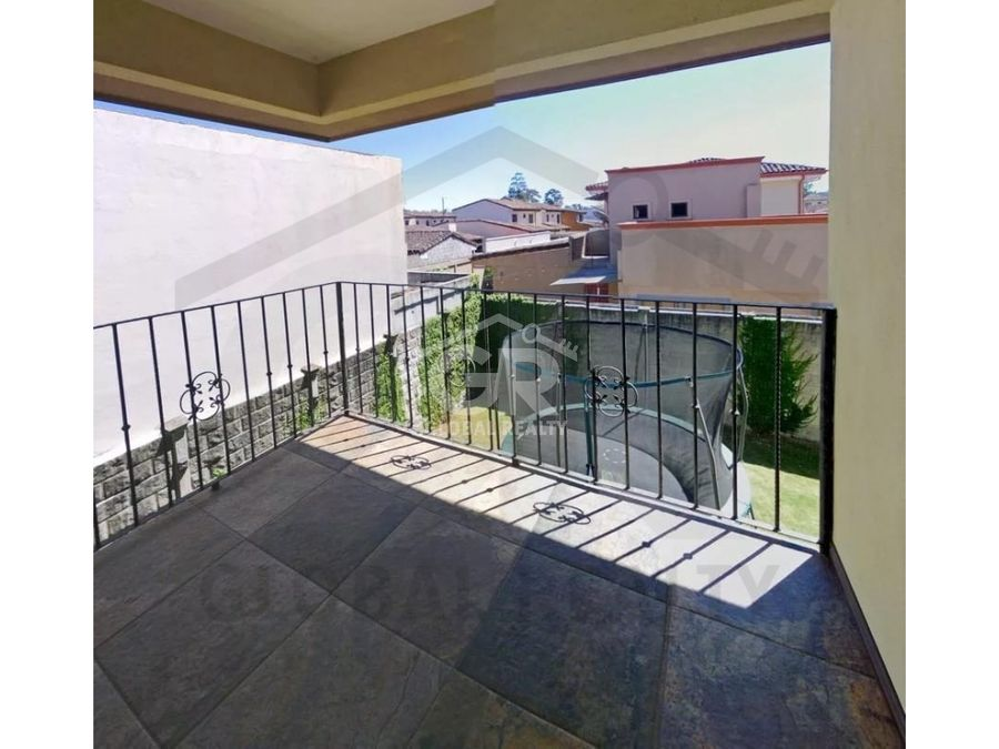 venta de casa en condominio albacete quebradilla cartagocr 1332