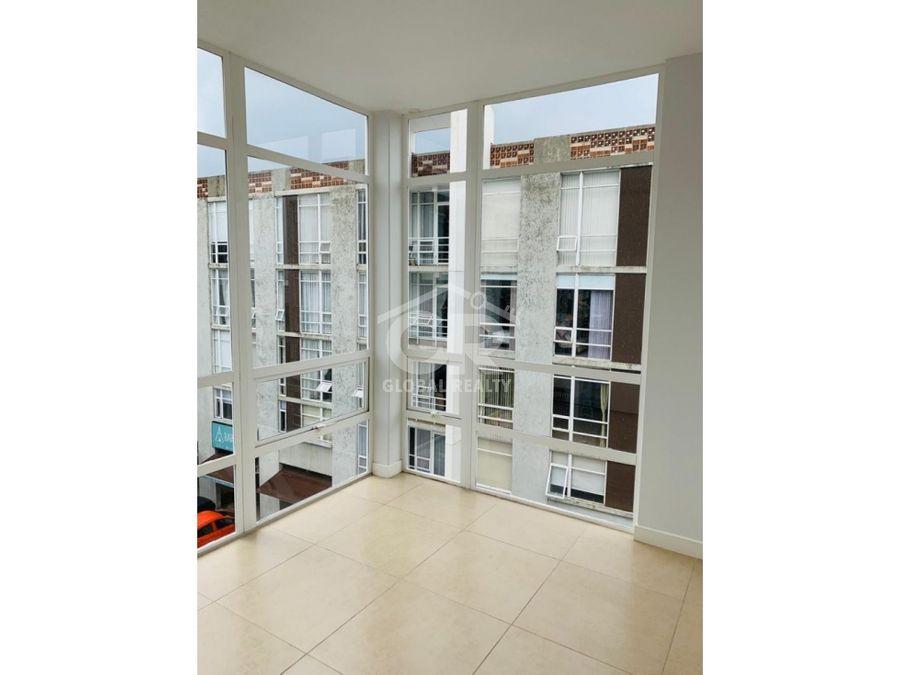 venta de apartamento en condominio en sabanilla montes de ocacr1019