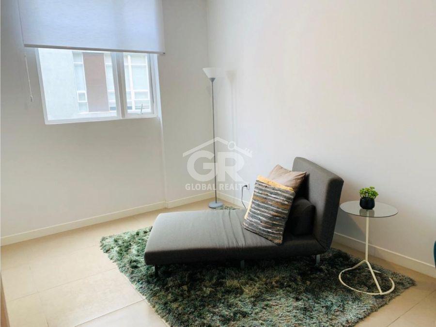 venta de apartamento en condominio en sabanilla montes de ocacr1018