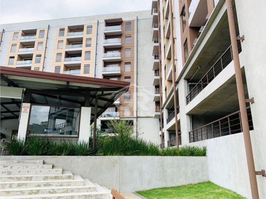alquiler de apartamento en condominio curridabat san josecr 1016