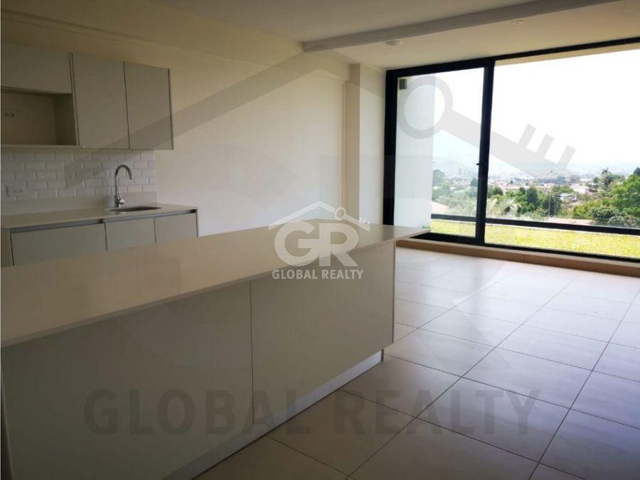 venta de apartamento en condominio natu san jose costa rica 2019