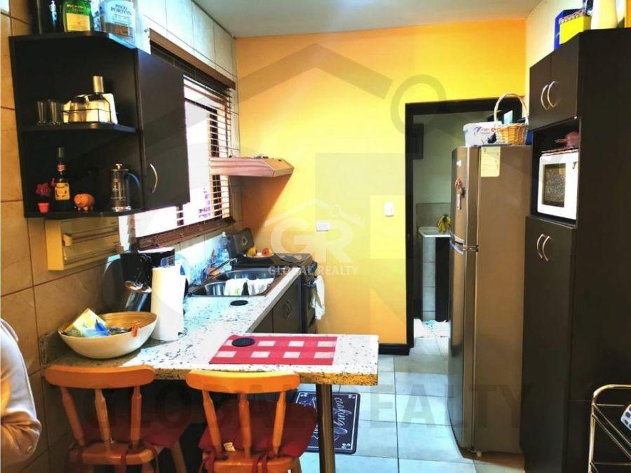 venta de apartamento en lomas de ayarco san josecr1991