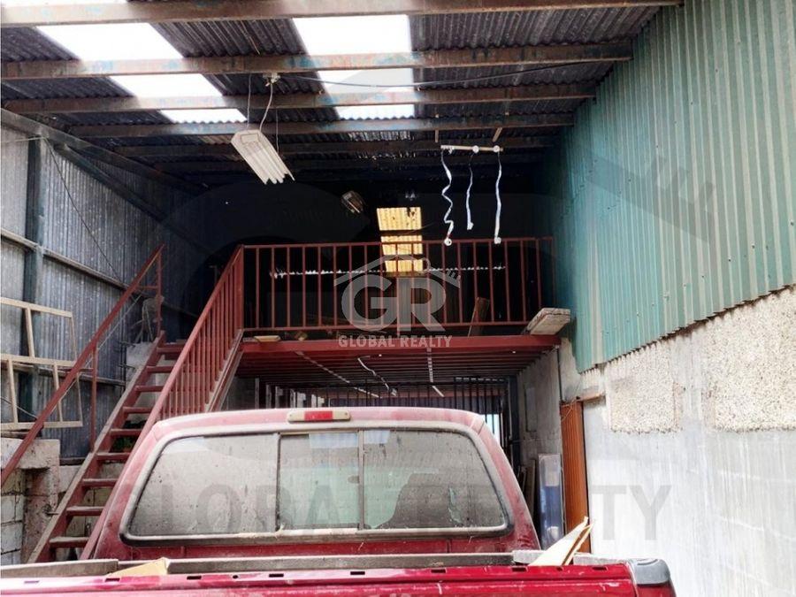 venta de lote comercial en el centro de cartagocr 1171