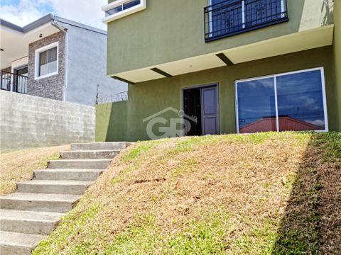en venta casa residencial concepcion la union cartago