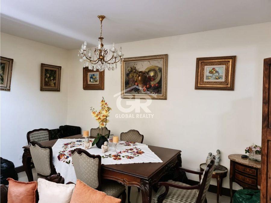 en venta elegante penthouse en ayarco sur curridabat san jose