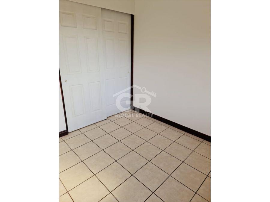 en venta condominio en san antonio de desamparados