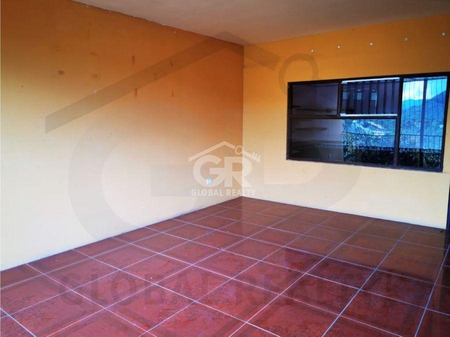 venta de casa residencial san antonio san josecr 1440