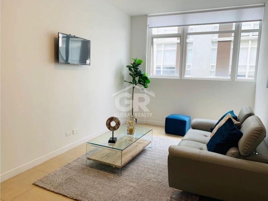 venta de apartamento en condominio en sabanilla montes de ocacr1017