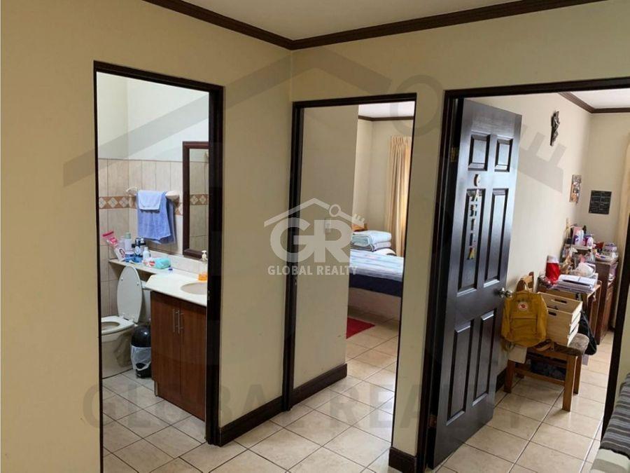 venta de casa en condominio con seguridad 247 tres rios cartago 2087