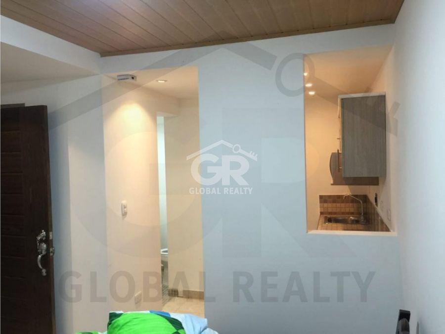 alquiler de apartamento apartamentos la paulina san josecr 2054