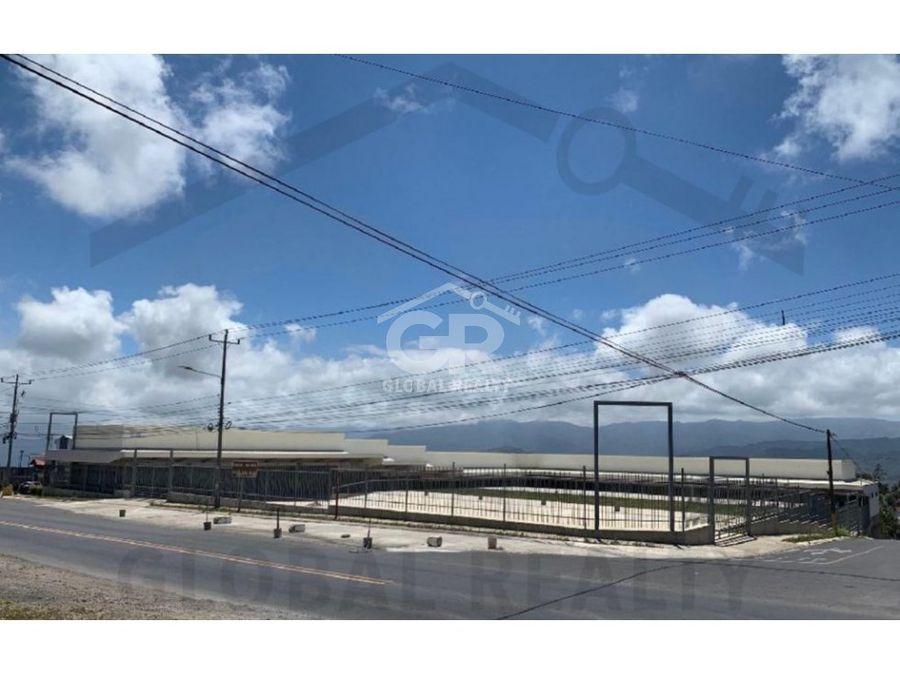 alquiler de local comercial en puente bailey cartago costa rica 2030