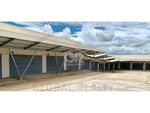 alquiler de local comercial en puente bailey cartago costa rica 2031