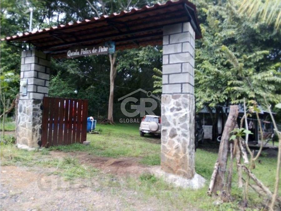 venta de quinta en orotina coyolar alajuelacr 1480