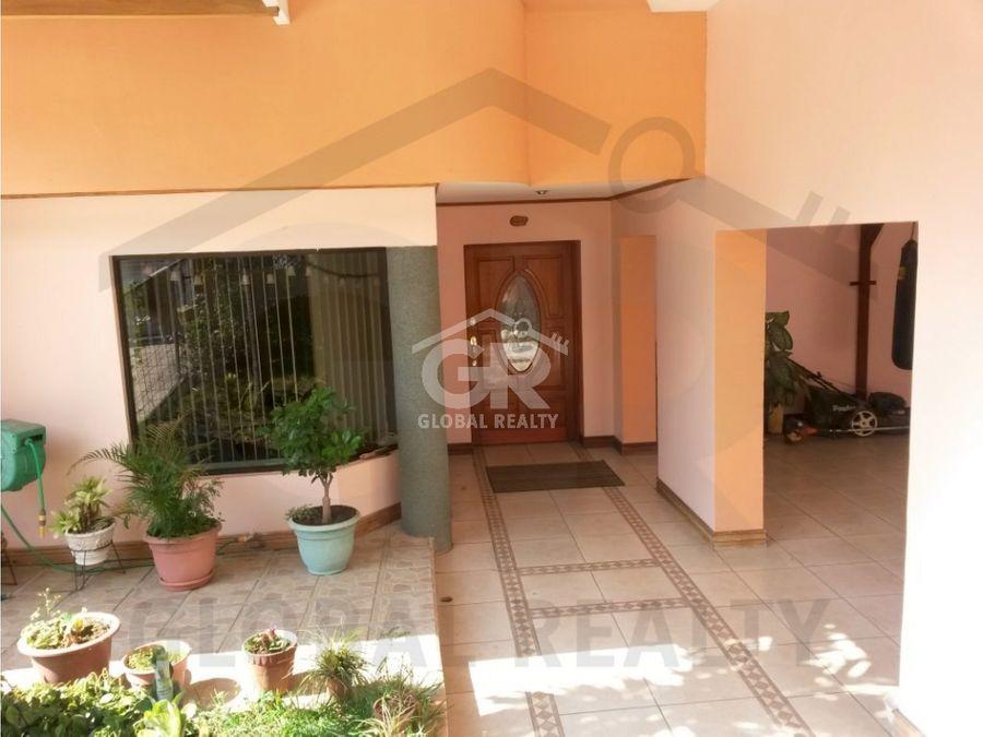 venta de casa residencial en san rafael de cartagocr 1326