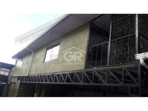 venta de local comercial en cascajal san josecr 1236