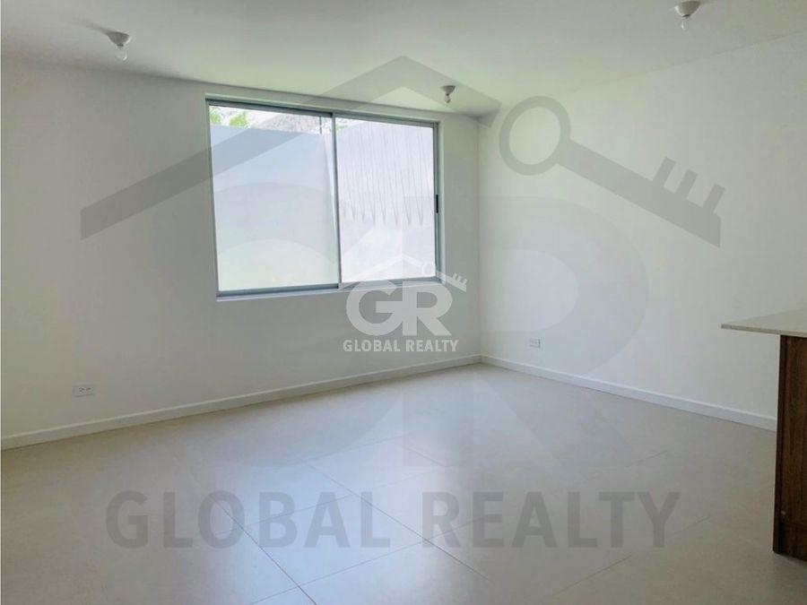 venta de apartamento en lomas de ayarco san josecr 1034