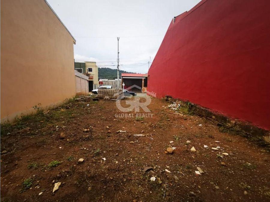 venta de terreno residencial paso real san diego cartagocr 1021