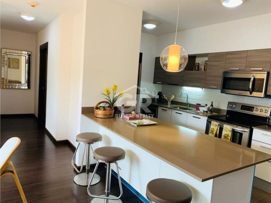 venta de apartamento en condominio curridabat san josecr 1012
