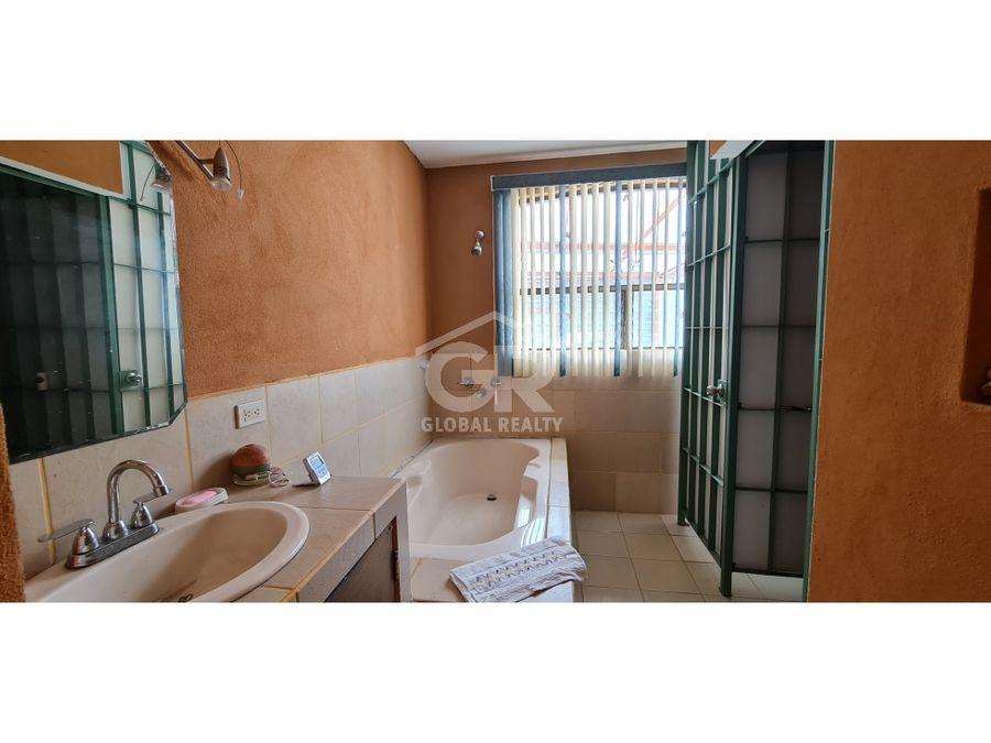 en venta casa residencial urb genova tres rios cartago