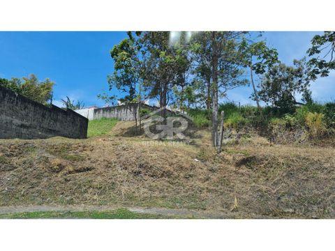 terreno en venta ubicado en altamonte curridabat san jose