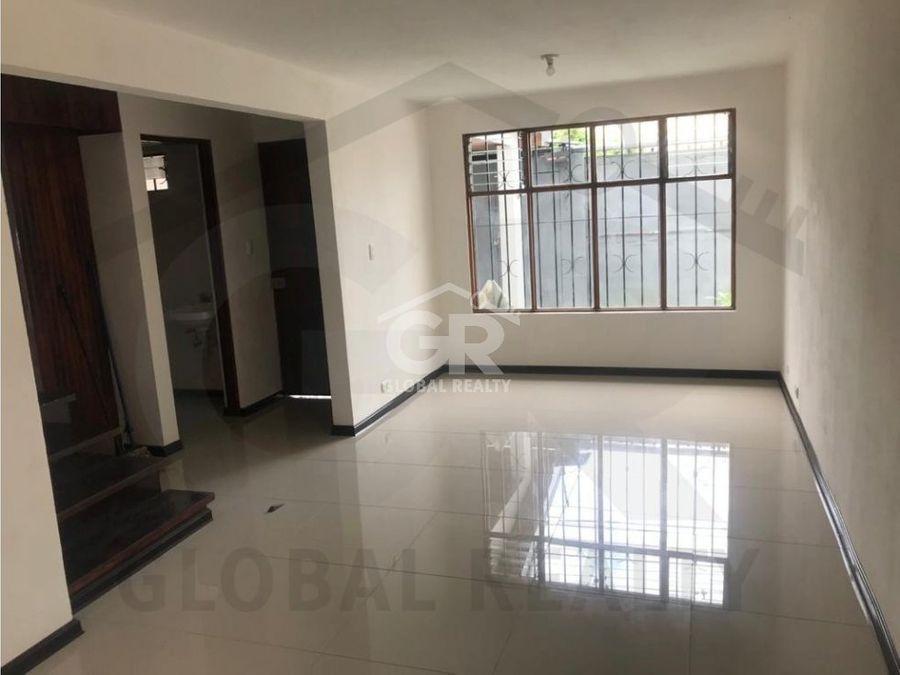 venta de casa con apartamento independiente curridabat san jose 2116