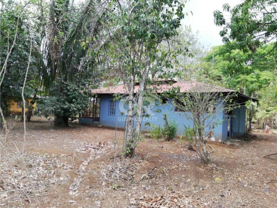venta de lote en nandayure guanacaste costa rica 2051