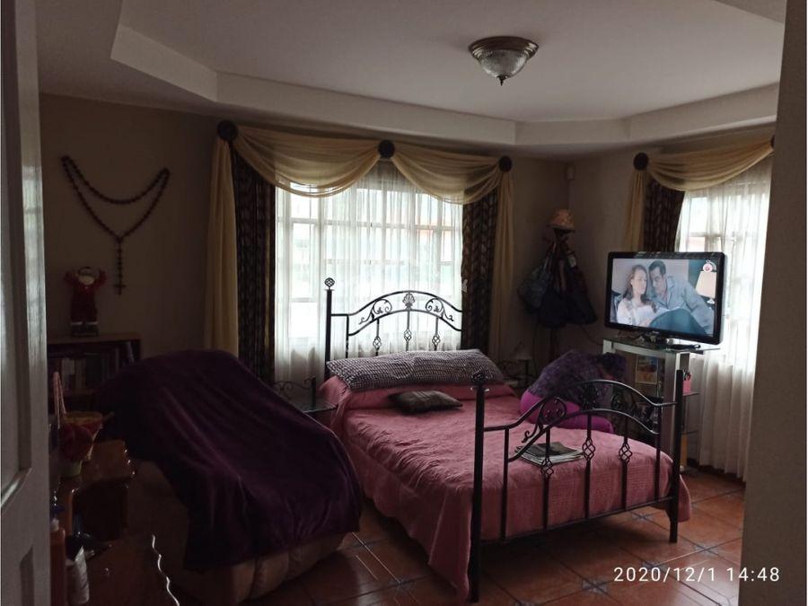 en venta casa residencial tres rios la union cartago