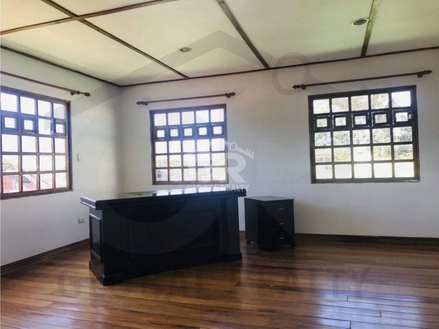 venta de casa en san francisco de dos rios san josecr 1520