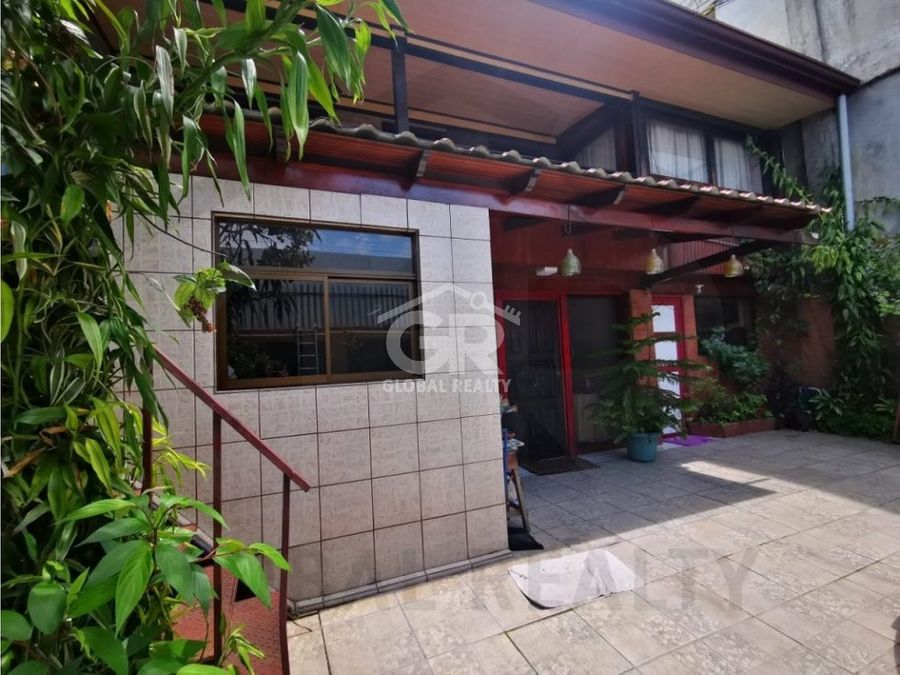 venta de casa en san cayetano plaza viquez san josecr 1474