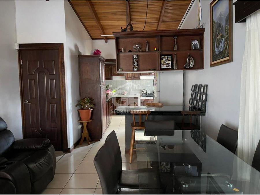 en venta casa residencial de una planta desamparados san rafael
