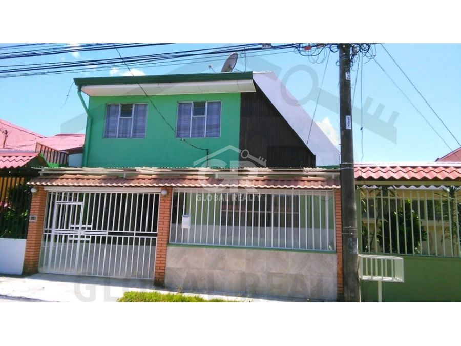 venta de casa en mata de platanoguadalupe san jose costa rica 2041