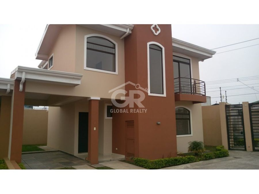 venta de casa residencial en paraiso cartagocr 1073