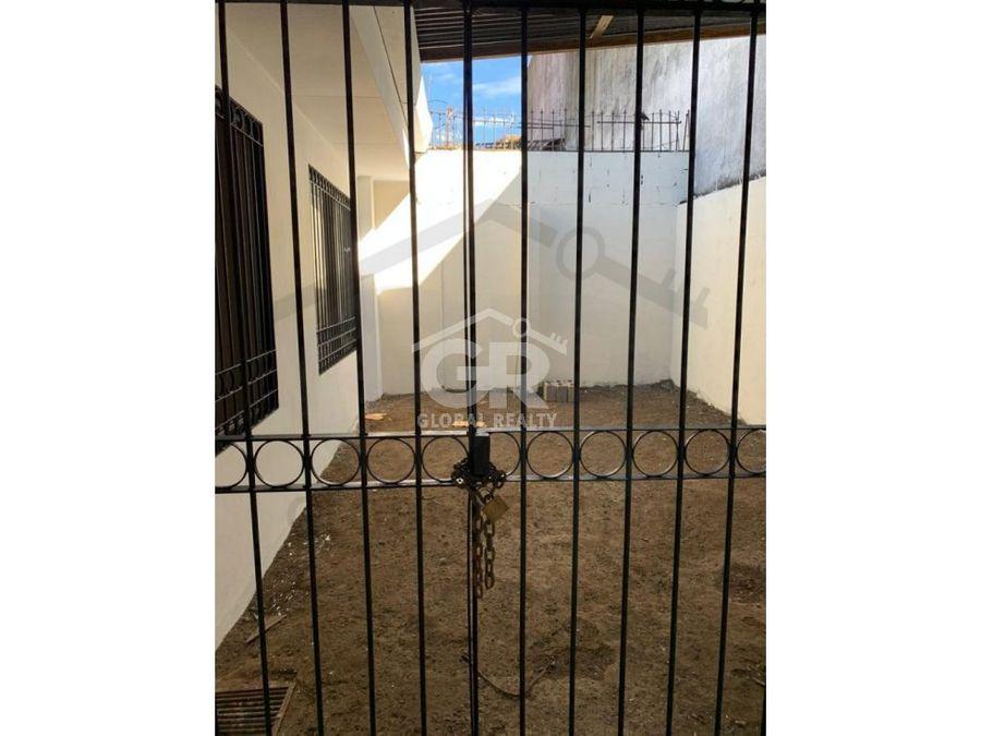 venta de casa en moravia san jose costa rica 1830