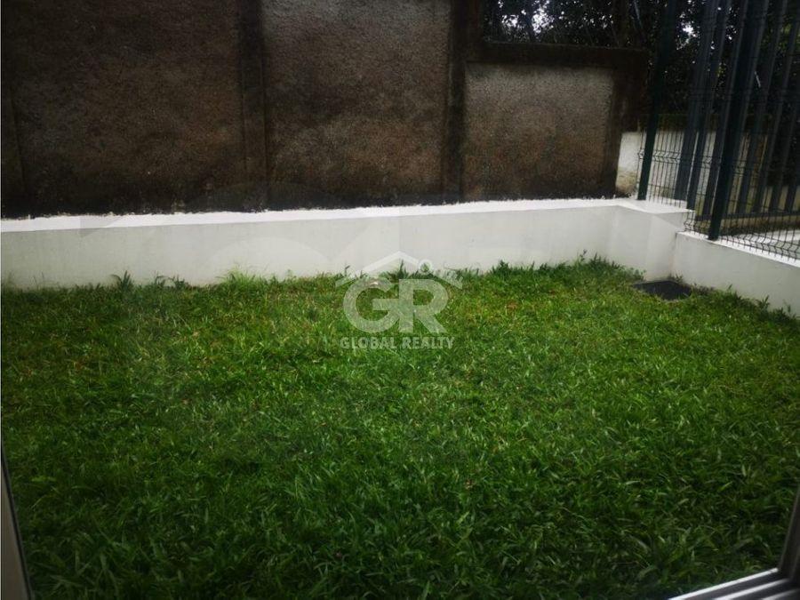 en venta casas en condominio en guayabos curridabat costa rica 2168