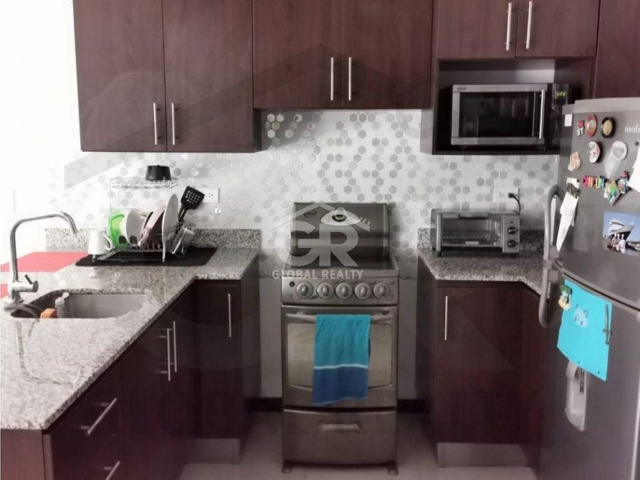 venta de apartamento en granadilla de curridabat 2114