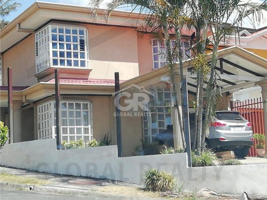 venta de casa en residencial tres rios cartago costa rica 1887
