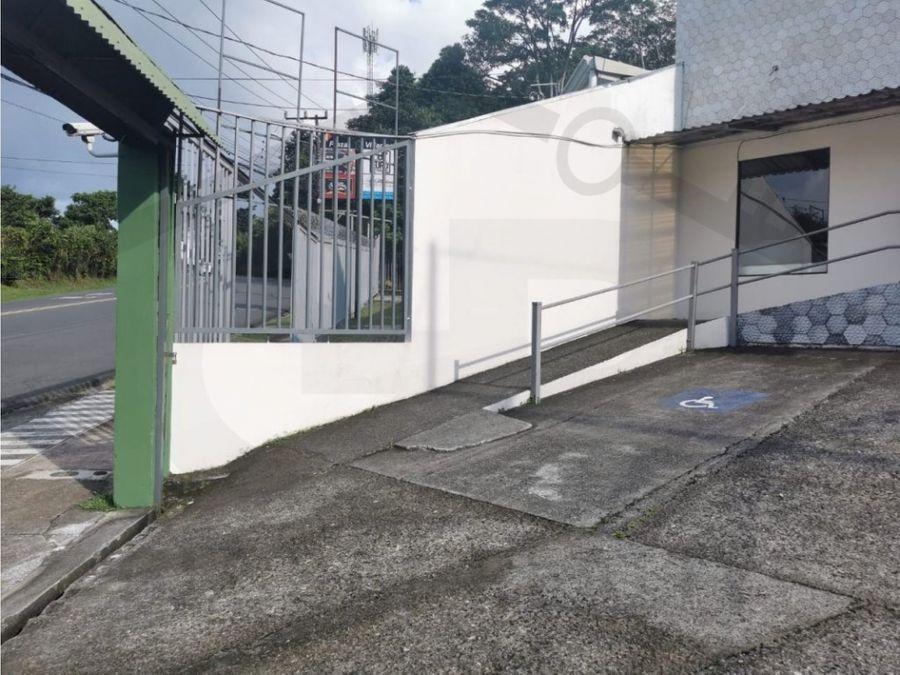 venta de edificio en curridabat san jose costa rica 2145