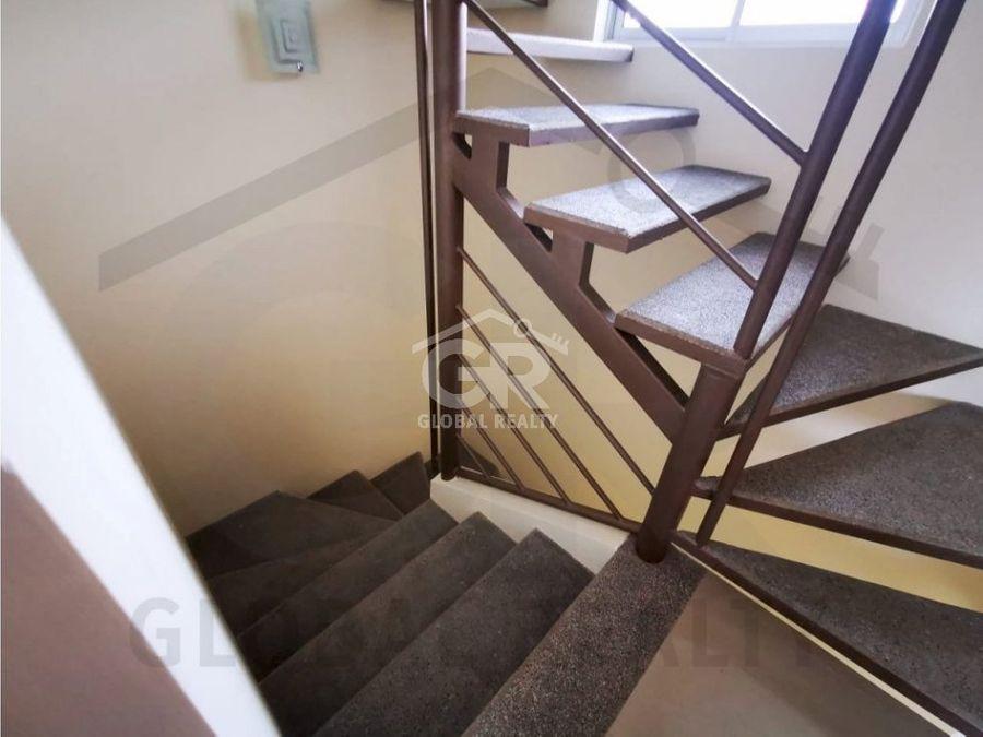 venta de casa en condominio en san rafael san josecr 1631