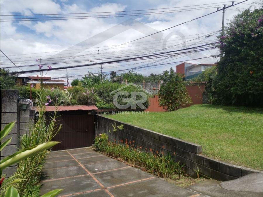 venta de casa en residencial san ramon tres rios costa rica 2125