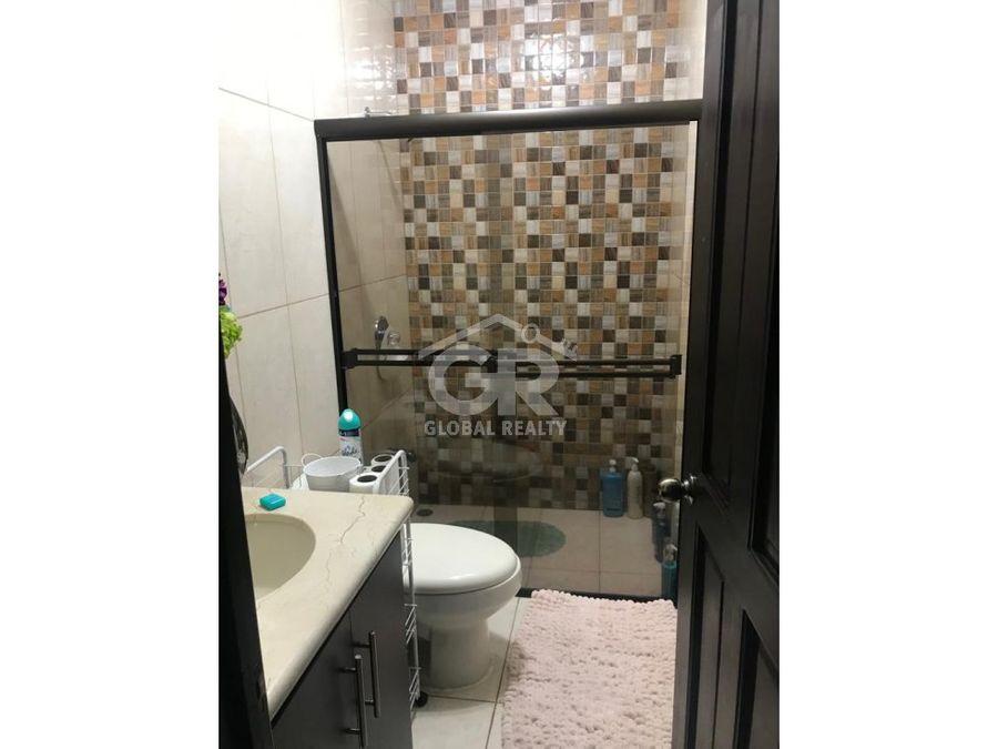 venta de casa en condominio san rafael san josecr 1058