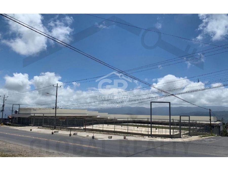 alquiler de local comercial en puente bailey cartago costa rica 2032